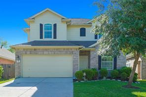 Houston Home at 2410 Keegan Hollow Lane Spring , TX , 77386-3324 For Sale