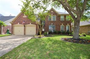 Houston Home at 5115 Carefree Drive Drive League City , TX , 77573-3195 For Sale