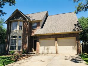 Houston Home at 14203 Leafy Elm Court Houston , TX , 77062-2063 For Sale