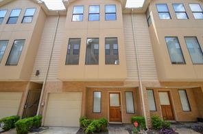 Houston Home at 2310 Union Street 2310D Houston , TX , 77007-6170 For Sale