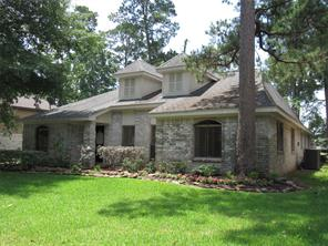 Houston Home at 7922 Devlin Drive Humble , TX , 77346-6124 For Sale
