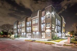 Houston Home at 2727 Brazos Street 20 Houston , TX , 77006-2268 For Sale