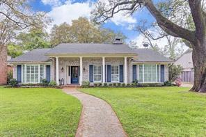Houston Home at 6131 Valley Forge Drive Houston , TX , 77057-1153 For Sale