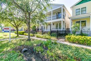 Houston Home at 612 10th 1/2 Street Houston , TX , 77008-7106 For Sale