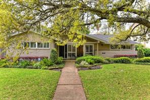 Houston Home at 3603 Tartan Lane Houston , TX , 77025-2519 For Sale