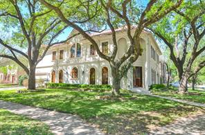 Houston Home at 6504 Brompton Road West University Place , TX , 77005 For Sale