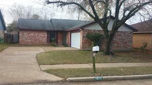 1819 oakwell lane, katy, TX 77449