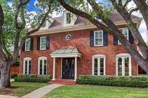 Houston Home at 3806 Byron Street Houston , TX , 77005-3626 For Sale