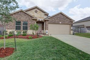 Houston Home at 106 Meadow Mill Drive Conroe , TX , 77384-5316 For Sale