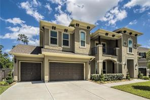 Houston Home at 13239 Arbor Villa Lane Houston , TX , 77044 For Sale