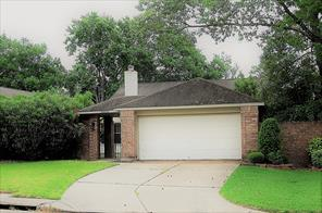 3310 Cape Forest Drive, Kingwood, TX 77345