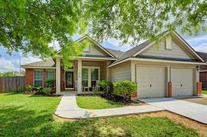1434 Hidden Terrace, Sugar Land, TX, 77479