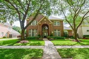 Houston Home at 3315 Seminole Court Sugar Land , TX , 77479-2495 For Sale