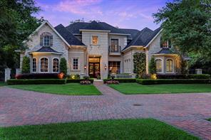 Houston Home at 6 Robinwood Lane Houston                           , TX                           , 77024-2730 For Sale