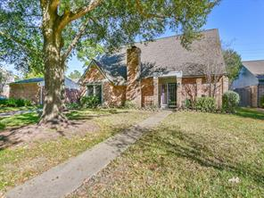 Houston Home at 1011 Kempsford Drive Katy , TX , 77450-3016 For Sale