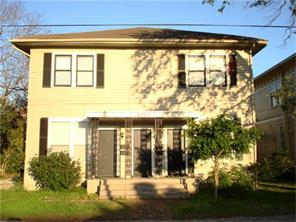 Houston Home at 2515 Taft Street B Houston , TX , 77006-3169 For Sale