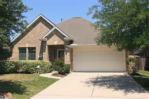 Houston Home at 26878 Royal Timbers Drive Kingwood , TX , 77339-6510 For Sale