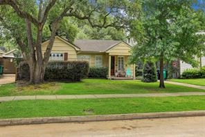Houston Home at 3823 Childress Street Houston , TX , 77005-1113 For Sale