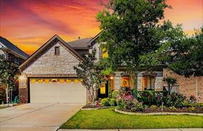 Houston Home at 9427 Sparrow Creek Court Katy , TX , 77494-1937 For Sale