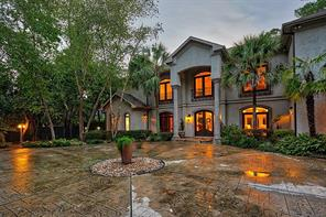 Houston Home at 64 Saddlebrook Lane Houston , TX , 77024-3404 For Sale