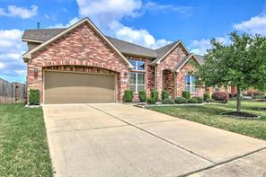 Houston Home at 2719 Pepper Landing Lane Pearland , TX , 77089-7058 For Sale