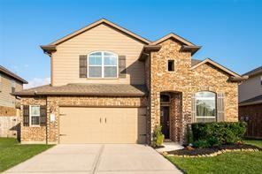Houston Home at 11514 Lantana Reach Drive Richmond , TX , 77406-1480 For Sale