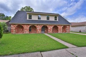 Houston Home at 11418 Sagewhite Drive Houston , TX , 77089-4208 For Sale