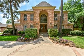 Houston Home at 18507 Spring Creek Oaks Circle Spring , TX , 77379-8867 For Sale