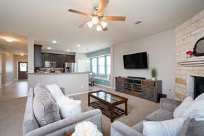 Houston Home at 5626 Scoria Rock Drive Richmond , TX , 77407-1467 For Sale