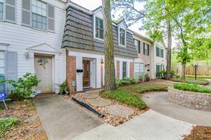 Houston Home at 1407 Springrock Lane Houston , TX , 77055-4301 For Sale
