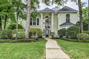 Houston Home at 5807 Beacon Falls Drive Kingwood , TX , 77345-1828 For Sale