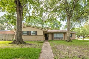Houston Home at 5159 Beechnut Street Houston , TX , 77096-1422 For Sale