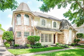 Houston Home at 1003 Barkston Drive Katy , TX , 77450-4219 For Sale