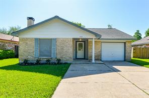 Houston Home at 919 Golden West Drive Katy , TX , 77450-3802 For Sale