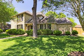 Houston Home at 1318 Falling Leaf Lane Seabrook , TX , 77586-4504 For Sale