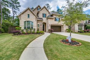 Houston Home at 17442 Blanton Forest Drive Humble , TX , 77346-3926 For Sale