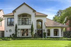 Houston Home at 4011 Sul Ross Street Houston , TX , 77027-5719 For Sale