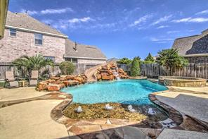 Houston Home at 4714 Bell Mountain Drive Katy , TX , 77494-5296 For Sale
