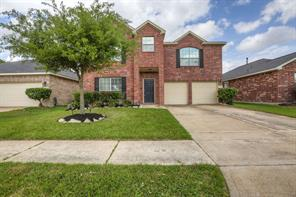 Houston Home at 24626 Lakecrest Bend Drive Katy , TX , 77493-2706 For Sale