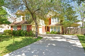 Houston Home at 14714 Rancho Vista Drive Houston , TX , 77083-1402 For Sale