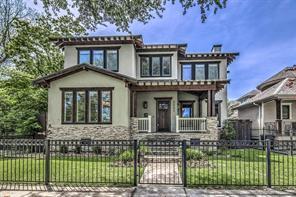 Houston Home at 2207 Columbia Street Houston , TX , 77008-2640 For Sale