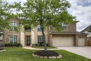 Houston Home at 3509 Lauren Trail Pearland , TX , 77581-8841 For Sale