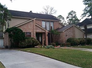 Houston Home at 15602 Winding Moss Drive Houston , TX , 77068-1404 For Sale