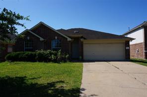 3322 Raintree Village, Katy, TX 77449