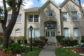 Houston Home at 12306 S Shadow Cove Drive Houston , TX , 77082-2504 For Sale
