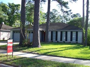 Houston Home at 23218 Whispering Willow Drive Spring , TX , 77373-6232 For Sale