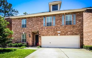 Houston Home at 1307 Park At Shady Villa Houston , TX , 77055-5092 For Sale