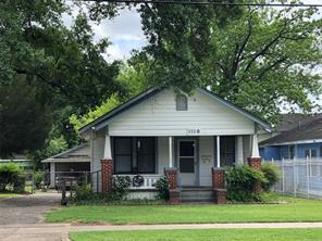 Houston Home at 1118 23rd Street Houston , TX , 77008-1814 For Sale