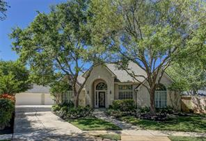 Houston Home at 12515 Whispering Sands Court Houston , TX , 77041-6860 For Sale