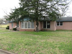619 avenue e, somerville, TX 77879
